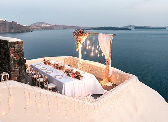 Santorini Weddings Weddings Santorini Greece