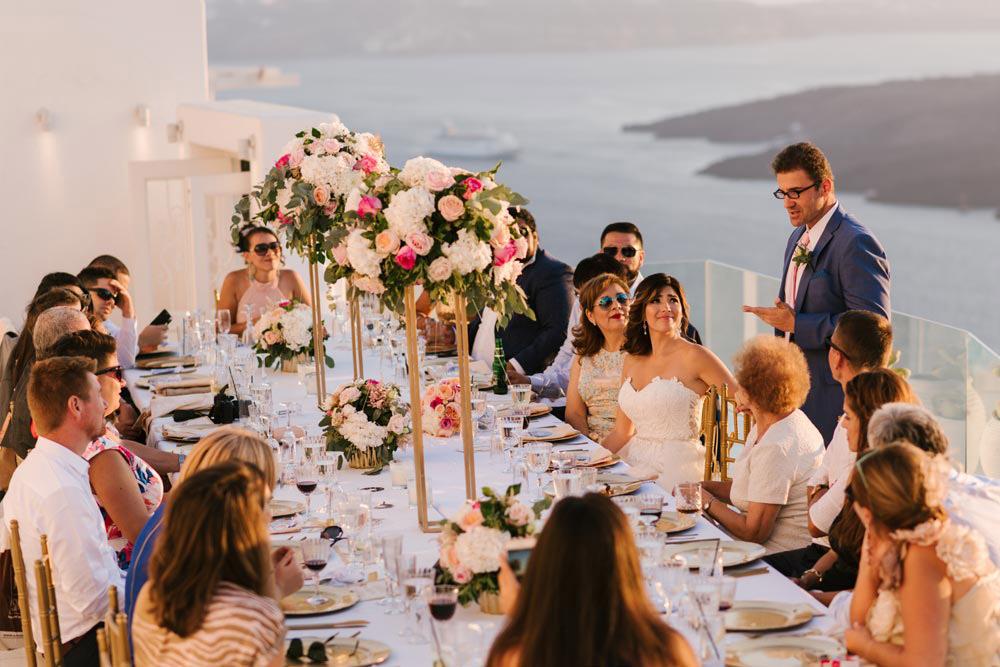 Dana Villas Weddings